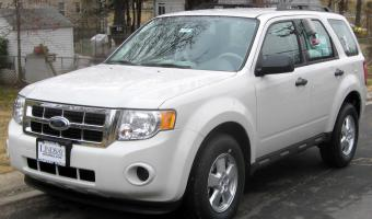 2009 Ford Escape #1