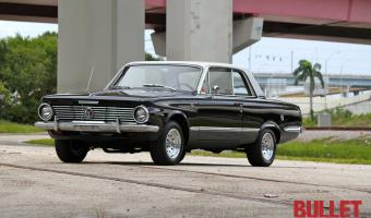 1964 Plymouth Valiant #1