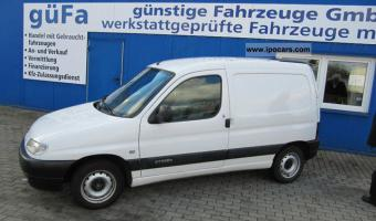 1999 Citroen Berlingo #1