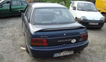 1993 Daihatsu Applause #1