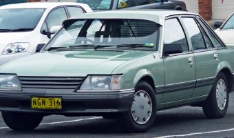 1984 Holden Commodore #1