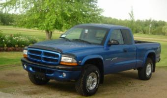 2000 Dodge Dakota #1