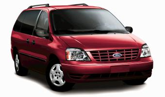 2007 Ford Freestar #1
