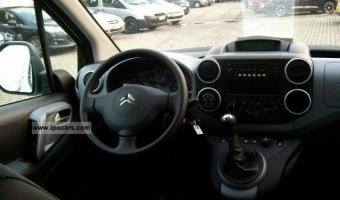 2012 Citroen Berlingo #1