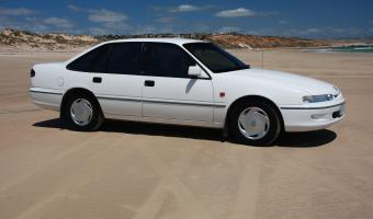 1994 Holden Commodore #1