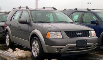 2006 Ford Freestyle #1