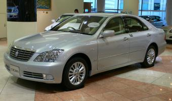 2005 Toyota Crown #1