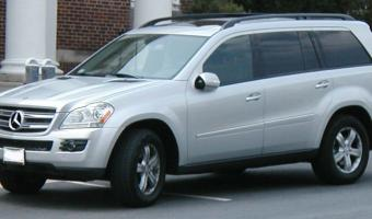 2006 Mercedes-Benz GL #1
