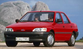 1991 Ford Orion #1