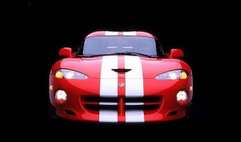 1997 Chrysler Viper #1