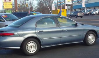 1999 Mercury Sable #1