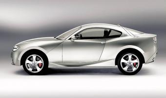 BMW X Coupe #1