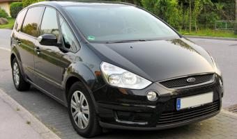 2009 Ford S-Max #1