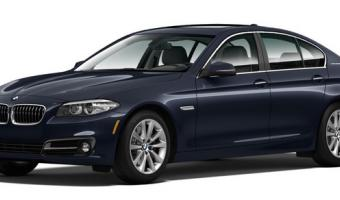 2016 Bmw Activehybrid 5 #1