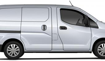 2016 Chevrolet City Express #1