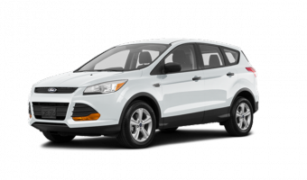 2016 Ford Escape #1