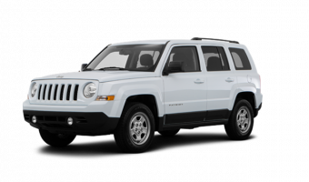 2016 Jeep Patriot #1