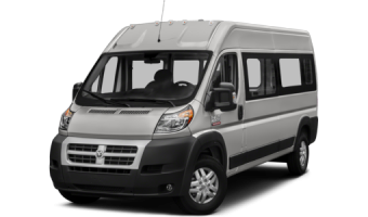 2016 Ram Promaster Window Van #1