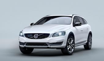 2016 Volvo V60 Cross Country #1