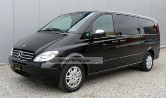 2009 Mercedes-Benz Viano #1
