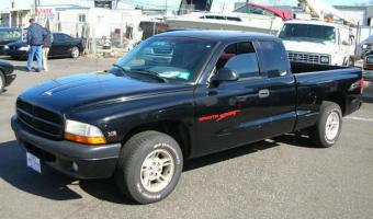 1998 Dodge Dakota #1