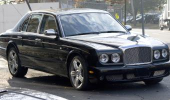 2008 Bentley Arnage #1