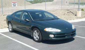 1998 Dodge Intrepid #1
