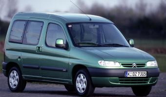 1997 Citroen Berlingo #1