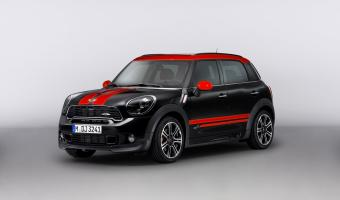 2013 Mini Cooper Countryman #1