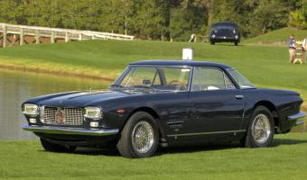 Maserati 5000 GT #1