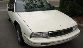 1991 Buick Regal #1