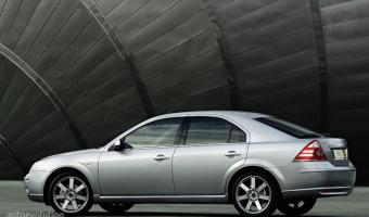 2005 Ford Mondeo #1
