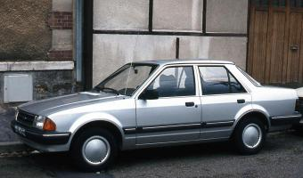Ford Orion #1
