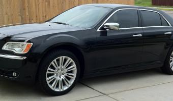 Chrysler 300 #1