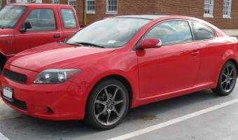 2005 Scion Tc #1