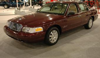 2006 Ford Crown Victoria #1