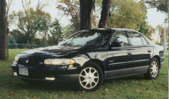 1997 Buick Regal #1