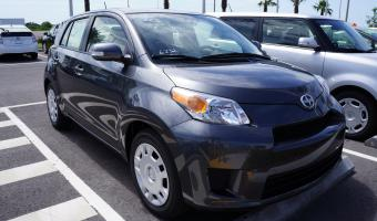 2013 Scion Xd #1