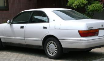 1995 Toyota Crown #1