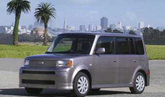 2005 Scion Xb #1