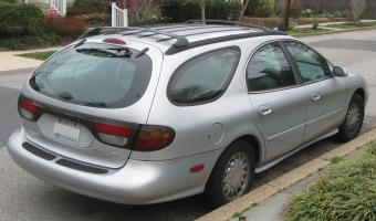 1996 Mercury Sable #1