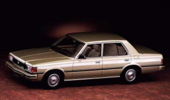 1983 Toyota Crown #1