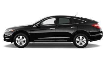 Honda Accord Crosstour #1