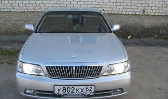 2002 Nissan Laurel #1