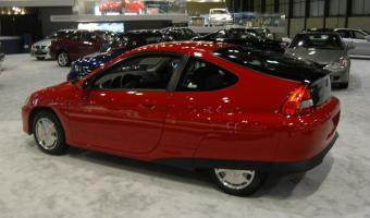2003 Honda Insight #1