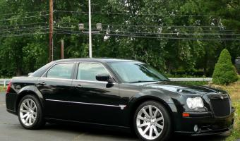 2006 Chrysler 300 #1