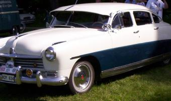 1949 Hudson Commodore #1