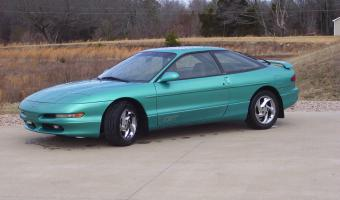 1993 Ford Probe #1