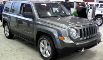 2011 Jeep Patriot #1