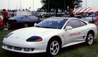 Dodge Stealth #1